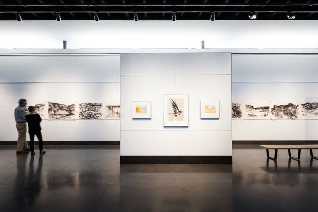 Moses Lake Museum & Art Center: 401 S Balsam St, Moses Lake, WA
