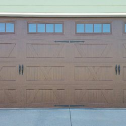 High Quality Photo Of Capital City Garage Doors   Cheyenne, WY, United States. This Photo