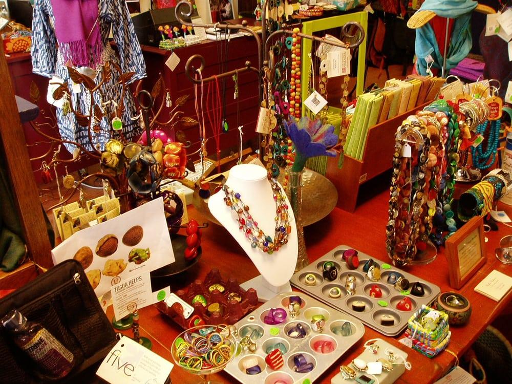 My Fair Trade Lady: 531 Station Ave, Haddon Heights, NJ