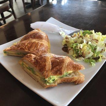 La Parisian Cafe Fresno