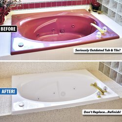 Yelp Reviews for Miracle Method Surface Refinishing - 48 Photos & 77