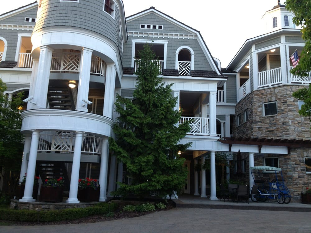 LeBear Resort Luxury Residential Club: 5705 S Lake St, Glen Arbor, MI
