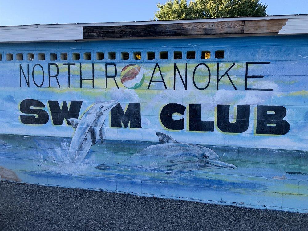 North Roanoke Swim Club: 502 Santee Rd, Roanoke, VA