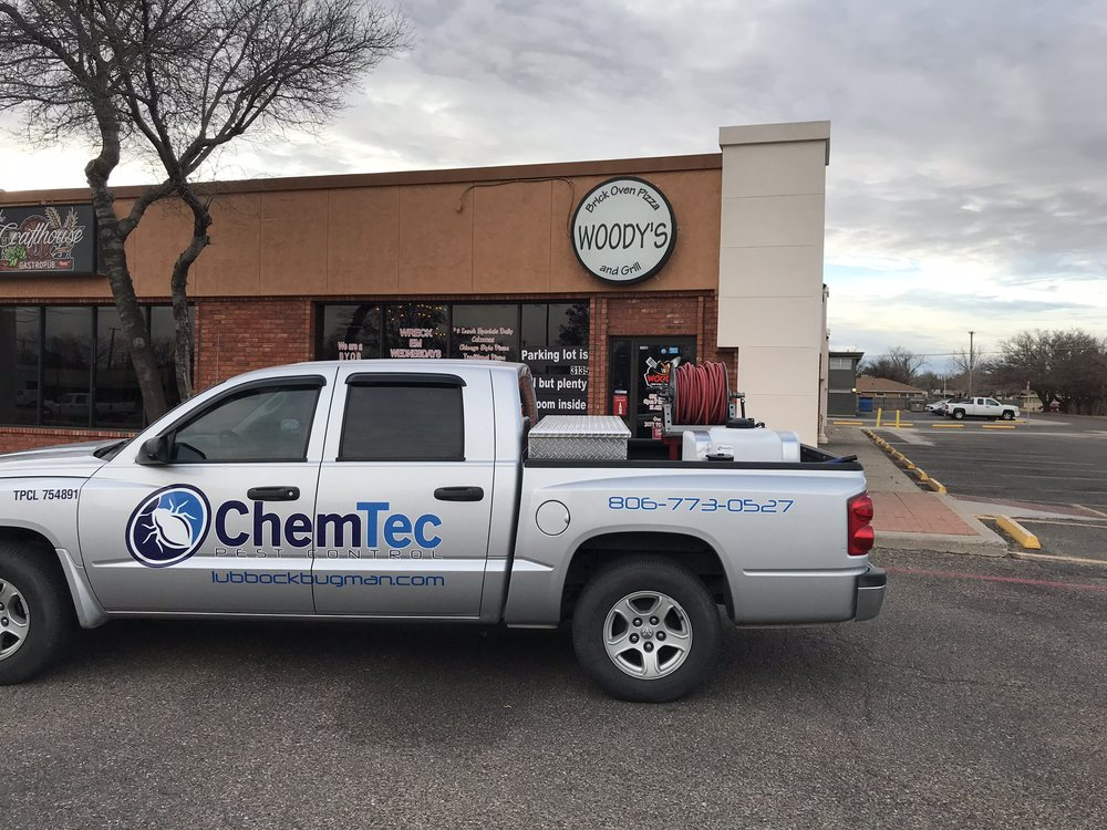 Chemtec Pest Control Get Quote 17 Photos 5109 82nd St Lubbock Tx Phone Number Services Last Updated December 11 2018 Yelp