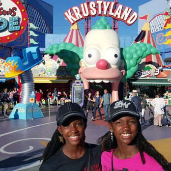 Universal Studios Hollywood - 6494 Photos & 2430 Reviews ...