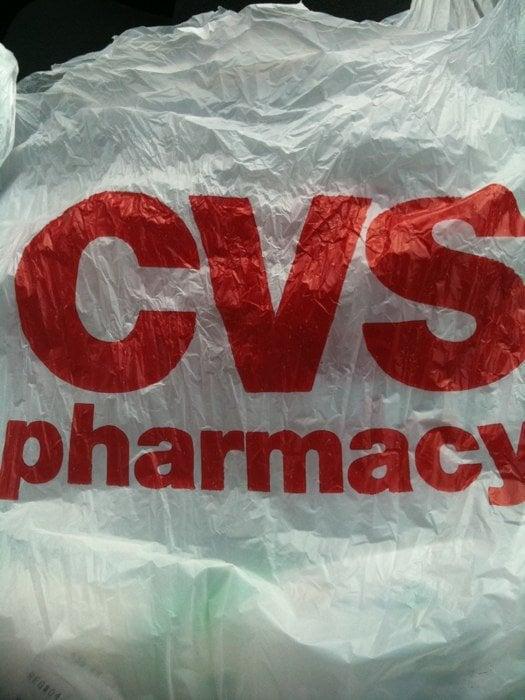 Photo Of Cvs Pharmacy Glendora Ca United States Famous Bag