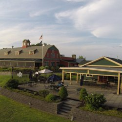 Photo Of Outlook Tavern Restaurant Patio South Berwick Me United States