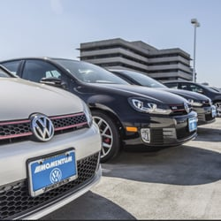Momentum Volkswagen - 29 Photos & 176 Reviews - Car Dealers - 2405 Richmond Ave, Upper Kirby ...