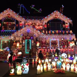 Photo Of House A Thousand Lights Whitestone Ny United States The