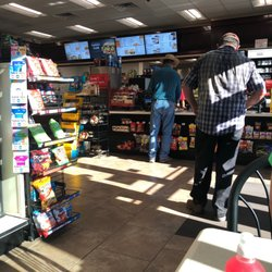 Casey'S Near Me >> Casey S General Store Gas Stations 1034 S Main St