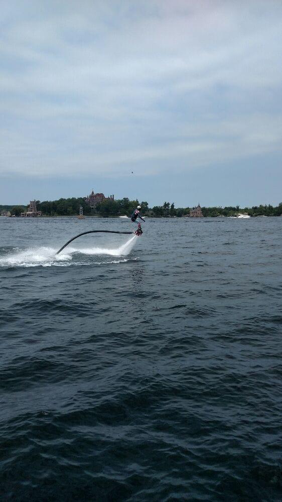 All In Adventures: 31 Holland St, Alexandria Bay, NY