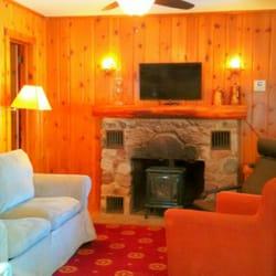 Photo Of Hidden Valley Inn Resort Phillips Wi United States Pine