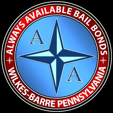 Always Available Bail Bonds: 216 N River St, Wilkes Barre, PA