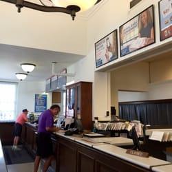 Us post office oficinas de correos 824 manatee ave w for Telefono oficina de correos