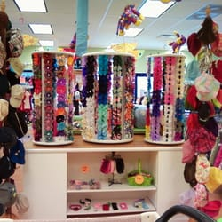 ed7f4644a613 Photo of Little Sprouts Boutique - Mason, OH, United States. 1500 Hair  Accessories