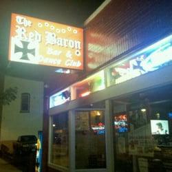 Photo Of Red Baron Bar Dance Club Cedar Rapids Ia United States
