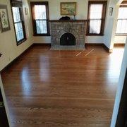 Other End Photo Of Jazz Hardwood Floors North Tonawanda Ny United States It Certainly