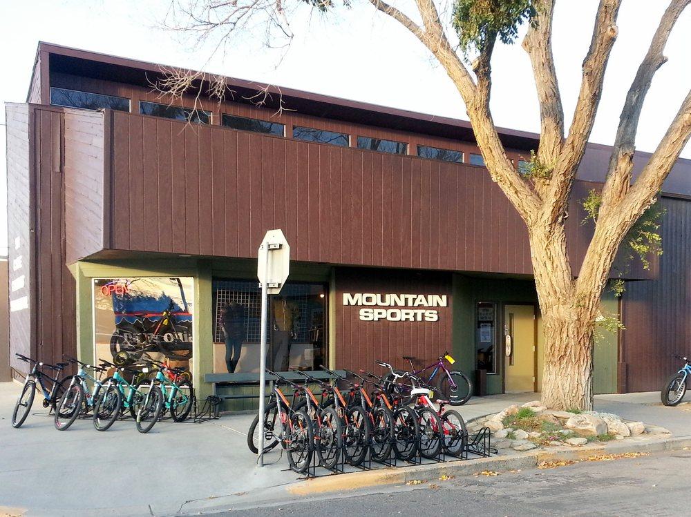 Mountain Sports: 543 S Center St, Casper, WY