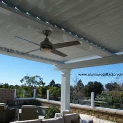 Photo Of Factory Direct Patio Covers   Aliso Viejo, CA, United States. Patio