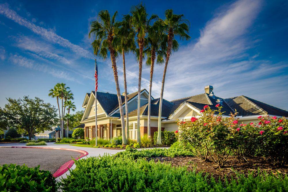 Eagle Harbor Golf Club: 2217 Eagle Harbor Pkwy, Orange Park, FL