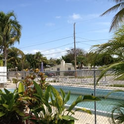 Photo Of Pine Key Motel Fl United States