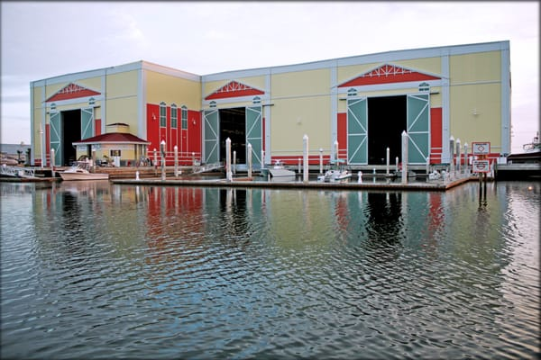 Photo Of Tampa Harbour Fl United States