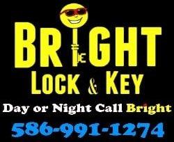 Bright Lock and Key: Warren, MI