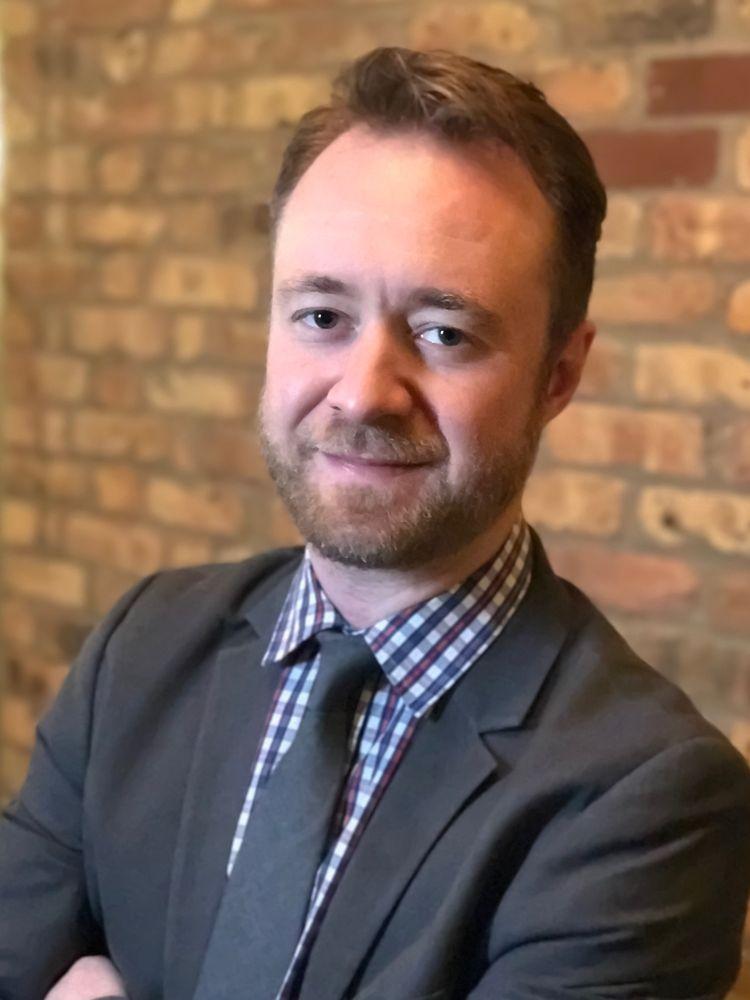 Scott Curto - Berkshire Hathaway HomeServices