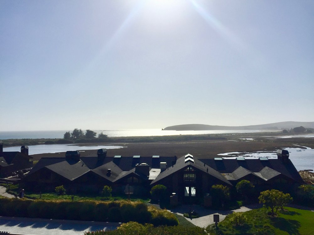 Bodega Bay Lodge: 103 Coast Hwy1, Bodega Bay, CA