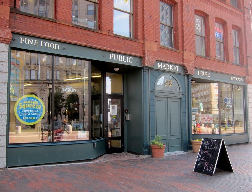 Portland public market house 39 foto 39 s 25 reviews for House 39 reviews