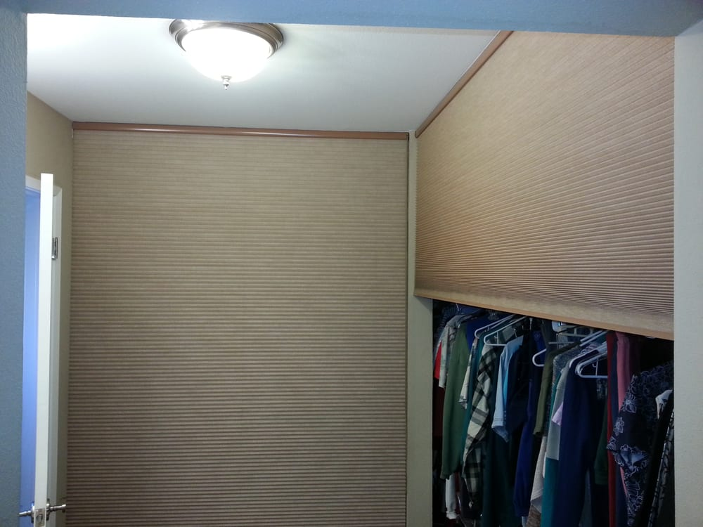 Charmant Photo Of Better Blinds   San Jose, CA, United States. Honeycomb Shades As