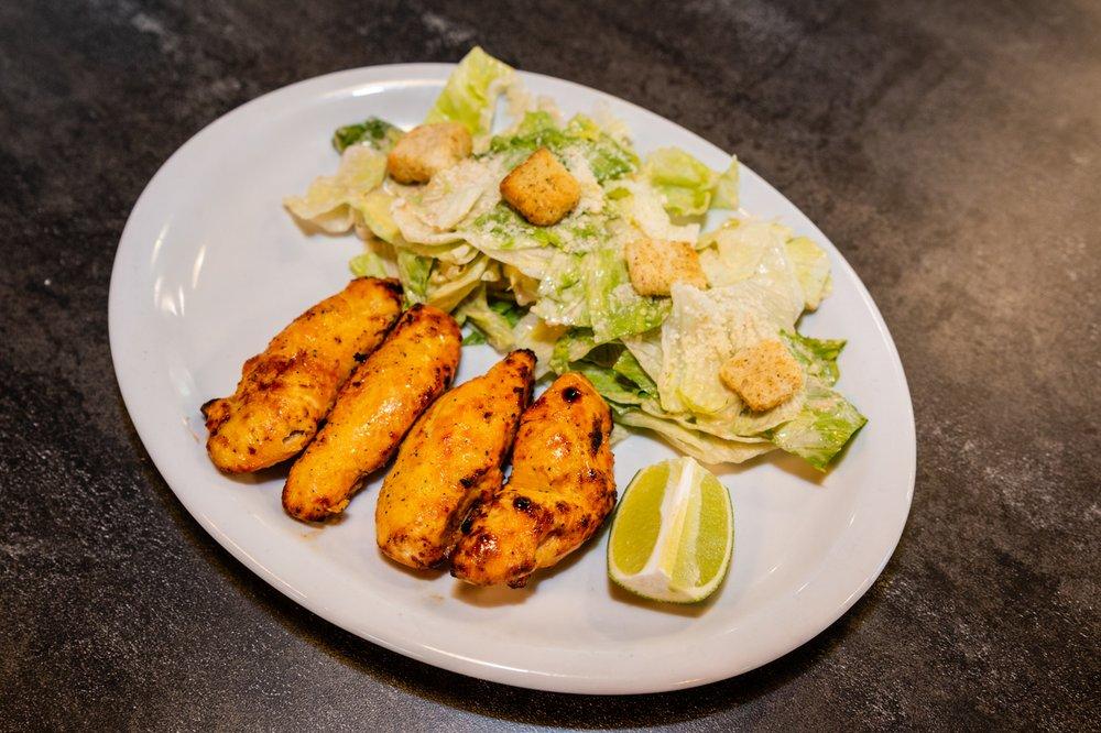 Kasra Persian Cafe: 1212 E Nasa Pkwy, Nassau Bay, TX