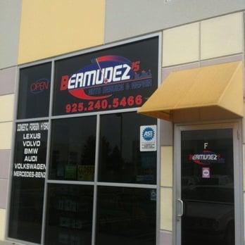 auto repair in brentwood ca