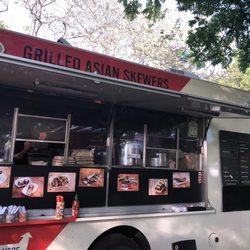 Food Truck Expo At Garcia Bend 15 Photos Food Trucks Pocket Rd