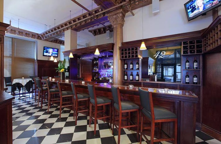 Jack s oyster house 86 photos 173 reviews seafood for Plenty of fish albany ny