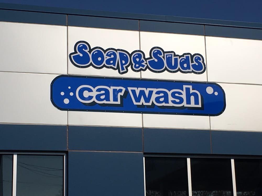 Auto Car Wash Annandale Va
