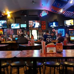 Photo Of Filling Station Pub Grill Webster Ny United States