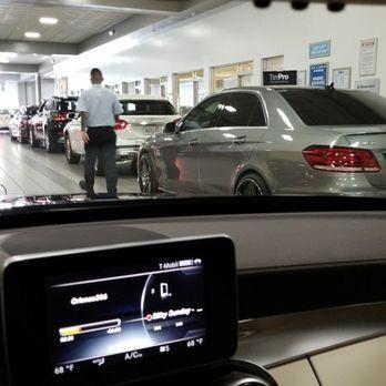 mercedes-benz of san diego - 208 photos & 651 reviews - car dealers