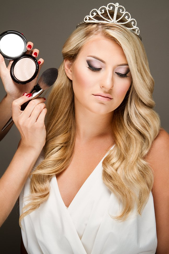 The Perfect Hair and Makeup: 24300 Chagrin Blvd, Beachwood, OH