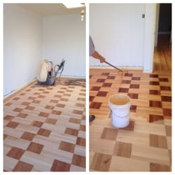 Photo Of Golden Oak Hardwood Floors San Francisco Ca United States