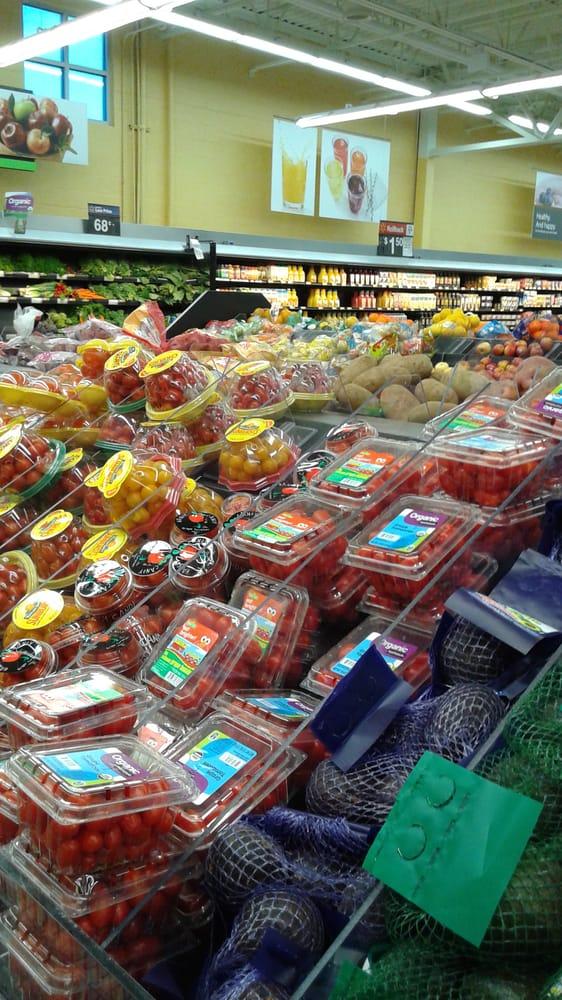 Walmart Neighborhood Market: 108 S Westover Blvd, Albany, GA