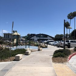 Photo Of Fletcher Cove Park Solana Beach Ca United States Parking Lot