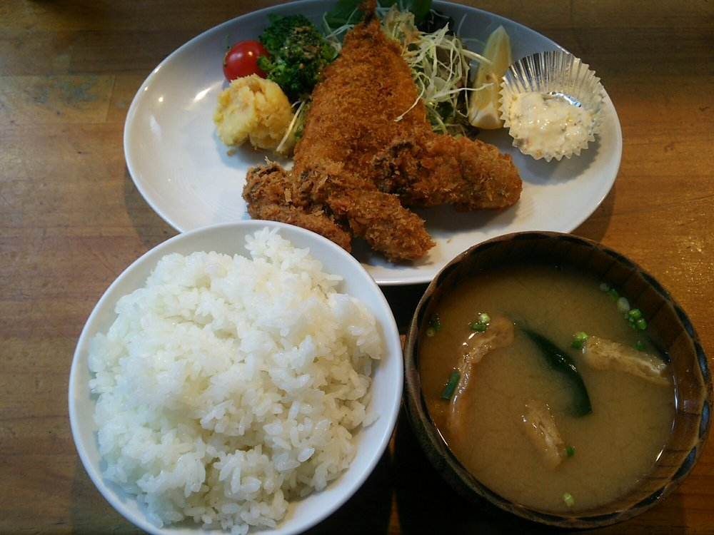 Suzuki Rice Store