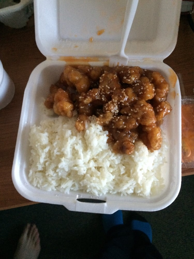 Hop xing chinese restaurant chinees 1900 e victory dr for 1900 asian cuisine
