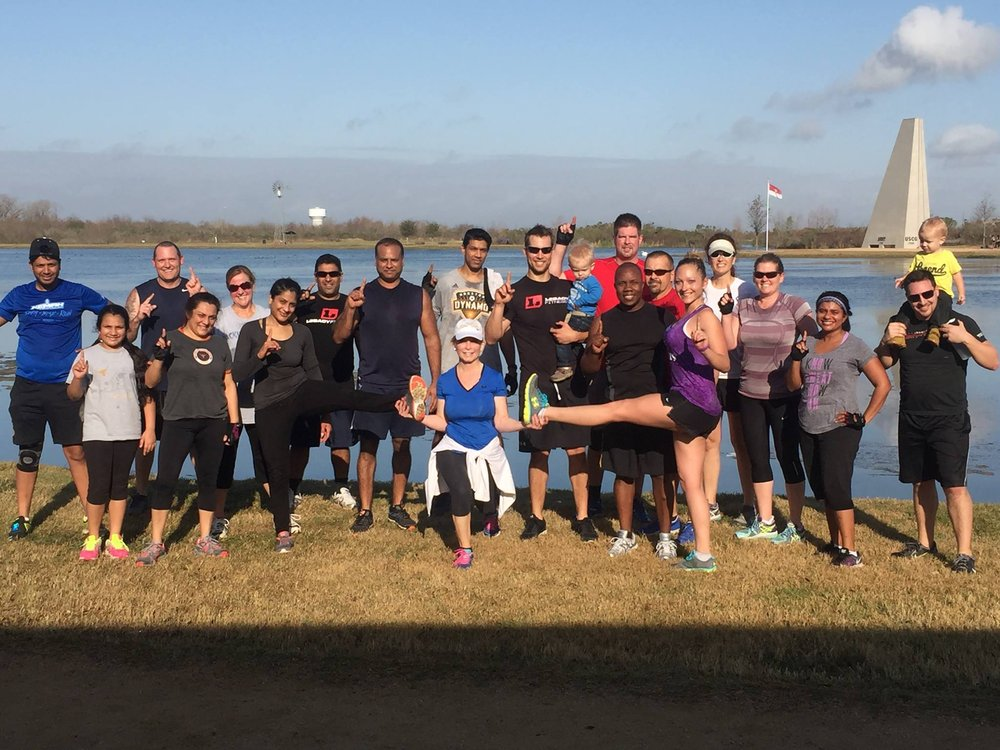 Legacy Fitness: 7002 Riverbrook Dr, Sugar Land, TX