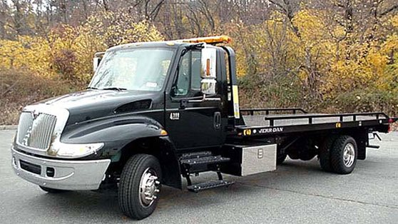 R & R Towing And Transport: Cape Coral, FL