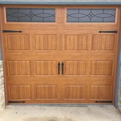 Photo Of A1 Stop Garage Door Company   Lancaster, CA, United States ...
