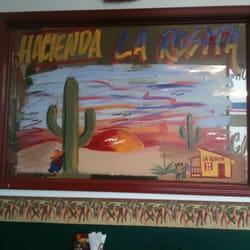 Mexican Restaurants Hull Ga