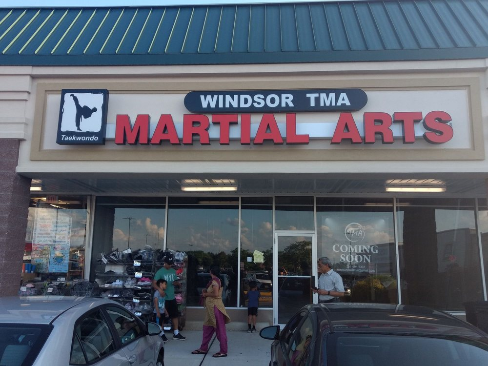 Windsor TMA: 440 Route 130, East Windsor, NJ