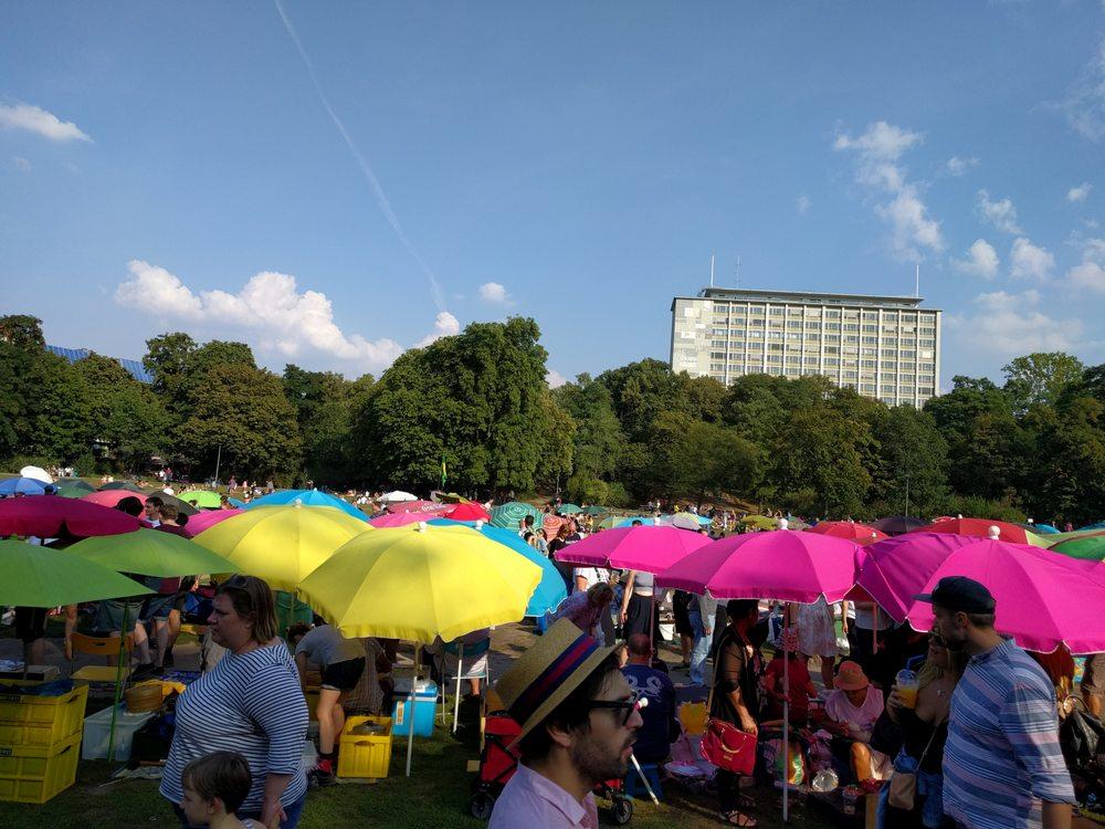 Preußenpark Berlin photos for thaiwiese im preußenpark yelp